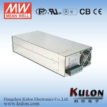 Meanwell SP-750-48 high efficiency power supply/SMPS/PSU