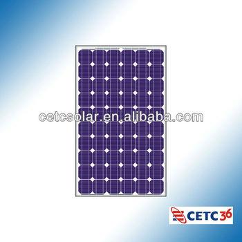 solar panel Mono 120-140W