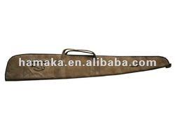 Military Soft Gun Case High Strength Leather Gun Case