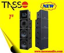 Outdoor Active Pa Amplified Speakers