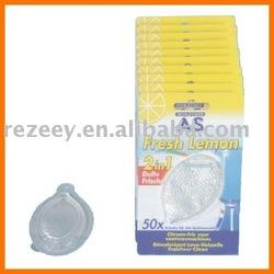 Dishwasher membrane aroma