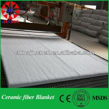 Zibo thermal insulation Ceramic Fiber Blanket