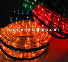 10M&20M LED CHRISTMAS ROPE LIGHT