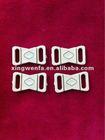 Various specifications plastic bra clasps