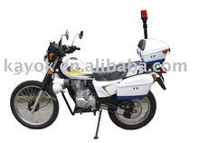 Police bike,150cc dirt bike