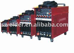 WSM Series Inverter DC Pulse TIG Welding Machine inverter tig
