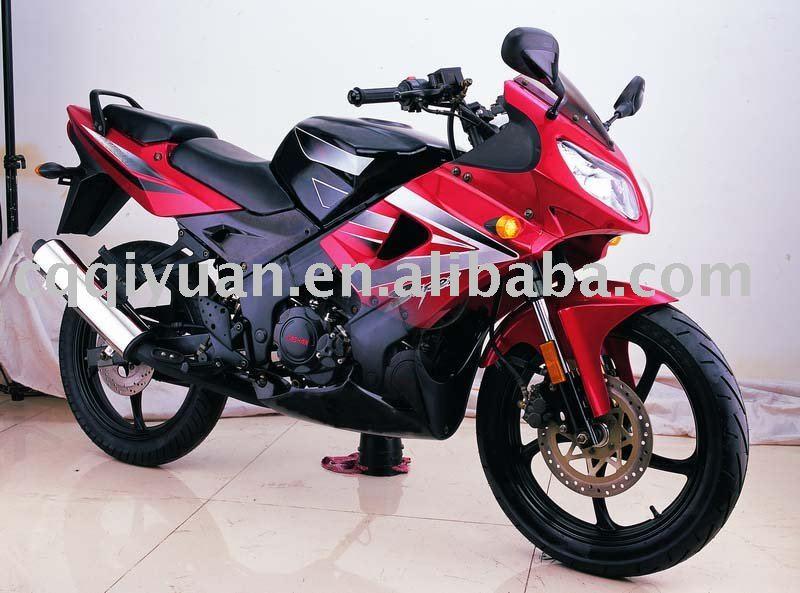 China CDI Sports Racing Moto Bike