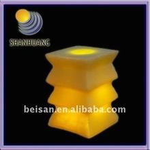 Flameless Wax LED Candle Night Light/Romantic led Candel