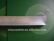 zinc steel wall angle