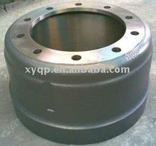 Fuwa Truck Brake Drum Parts 3602.A/B/C/E/R/S/Q/S1/R1