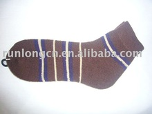 2013 fashion men's sport sock