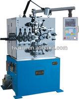 CK350 CNC spring making machine
