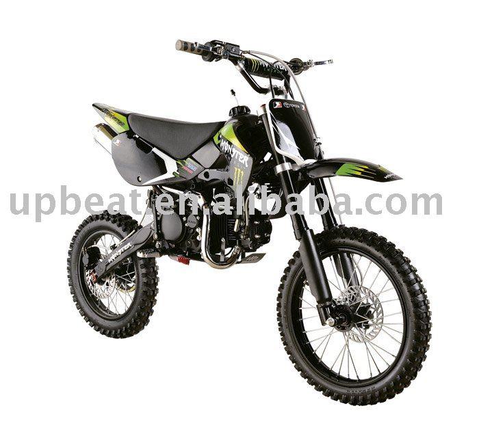 Kawasaki 150Cc Dirt Bike – Idea di immagine del motociclo