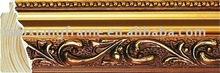 photo frame oil painting frame moulding wooden list for Arab frames