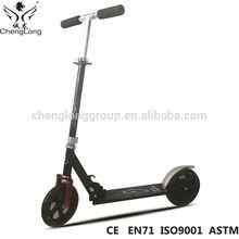 CE certification wheels size 200mm children kick scooter