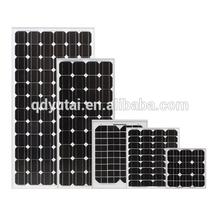 Mono crystalline solar module