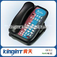 Hotel corded telephone 7007