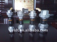 Manufacturing Rubber Pipe Joints