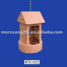 2013 Customized New Designed Hanging Decorative Bird Cages