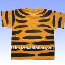 High quality cotton Children's t-shirt