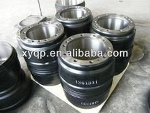 York braking system- brake drum,brake disc