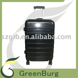 black polo trolley travel bag for traveling