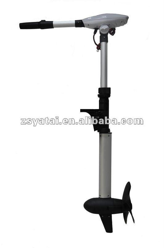 protruar 2hp 100lbs 24 v moteur la tra ne lectrique pour bateau hors bord moteur. Black Bedroom Furniture Sets. Home Design Ideas