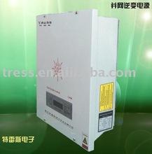 2000w solar grid inverter converting DC to AC (TLS 2KTS)