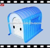 Plastic Cat Dog House Pet House Mould