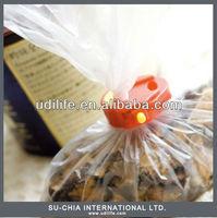 Plastic Food Bread Bag Clip