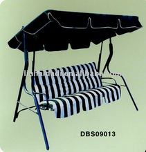 swing chair with 3 seater(DBS09013)