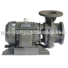 GZ series evaporative cooling pump
