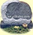 nero decorative lapidi in pietra per tombe