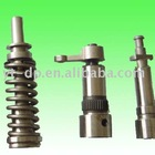 spare parts of diesel engine pump elements plunger and barrels A AD types