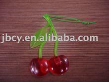 china supplie cherry air freshener for hanging