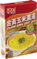Aucegoldem Corn Soup Mix 20g