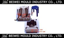 Custom Injection Plastic Stool Mold