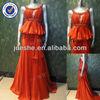 Elegant stylish tank top chiffon evening dress fashion 2013 217361