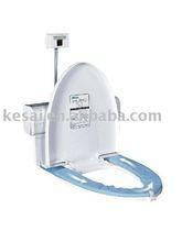 toilet seat Plastic film cover dispenser , replacement film roll toilet seat cover