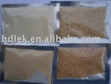 natural organic food of dehydrated garlic granules