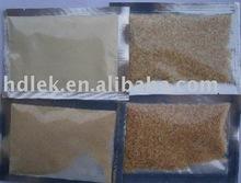 natural organic food of dehydrated garlic granules