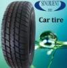 Bench mark passenger car tyre