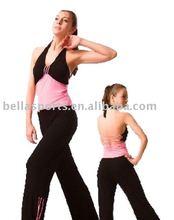 sexy athletic yoga wear for women ,newest women sexy yoga wear