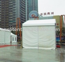 Out Promotion Tent
