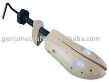 JOYEE wooden shoe stretcher