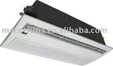 1-way casstte type fan coil unit(MECO)