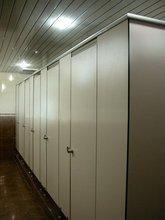 Stainless Steel Toilet Cubicle hpl toilet cubicles hpl fire resistance toilet cubicles