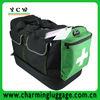 medication travel bag/medical travel bag