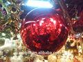 natal decoração de bola