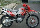 KM125GY-5A 125cc dirt bike , Bros, disk brake, 2 passenger